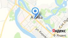 Следственное Управление Следственного комитета России по Сахалинской области на карте