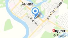 ЭлектросервисДВ на карте