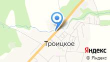 Лотос+ на карте