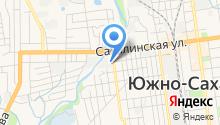 Акушерско-гинекологический кабинет на карте