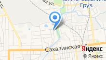 LeTech Sakhalin на карте