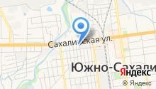Адвокатский кабинет Сафина Р.Р. на карте