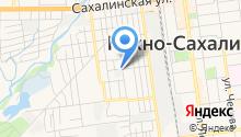 Центр эвакуации автомобилей на карте
