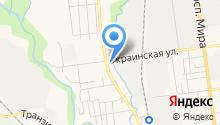 БАЗАЛЬТ ГРУПП на карте