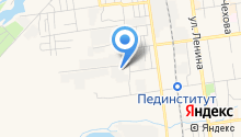 Российские технологии на карте