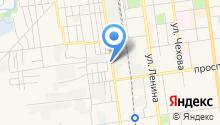 Geoby на карте