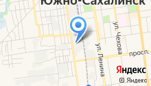 АкваСпринг на карте