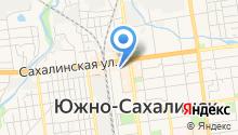 Б\У-ТИК на карте