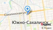 NELL на карте