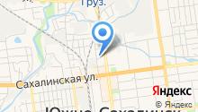 Sot`ы на карте