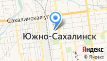 Адвокатский кабинет Алексеева О.В. на карте