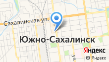 Банк ИТУРУП на карте