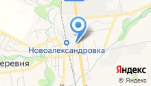 Триада-Компани на карте