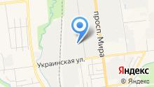 СахГрузСервис на карте