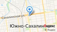 Андреев и Партнеры на карте