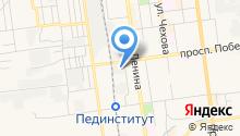 А-Статус на карте