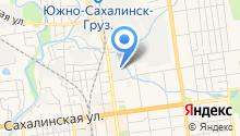 Аудит-Траст-Обучение на карте