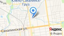 Служба заказа эвакуации и спецтехники на карте