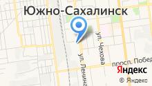 Адвокатский кабинет Харитонович С.В. на карте