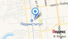 Сахалинский Альянс на карте