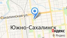 АКС-Мобайл на карте