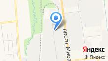 Арина-сервис на карте