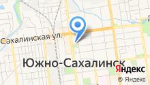 COSMO на карте