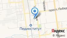 АУДИТЭНЕРГОСЕРВИС на карте