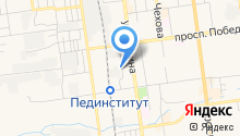 АУДИТЭНЕРГОСЕРСВИС на карте
