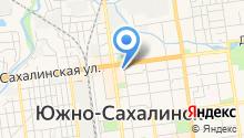 Адвокатский кабинет Ляшенко Ф.В. на карте