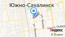 Агент 007 на карте