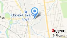 Logistic на карте