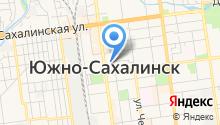 Арбитражный управляющий Горобченко М.А. на карте