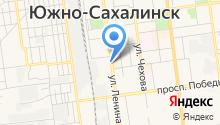 PIXCOLOR на карте