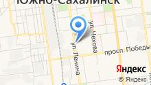 Амуниция-Центр на карте