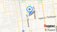 iTech на карте