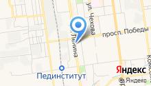 Аптека №24 на карте
