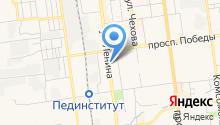 Red Corner на карте
