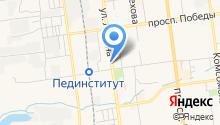 Uno на карте