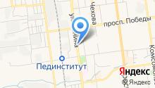 Good-Looker на карте