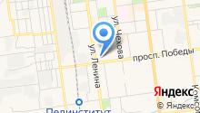 Арт-Гранит на карте