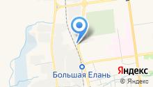 Автопоиск на карте