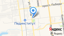 Банкомат, Восточный экспресс банк на карте