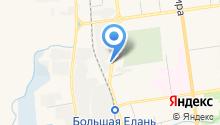 Mega Active на карте