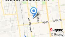 АйТи Консалтинг и Девелопмент на карте