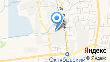 Garage PRO на карте