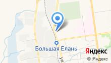 АРМРОС на карте