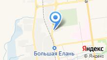 S.O.S. на карте