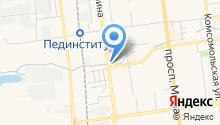 Shoppy.ru на карте