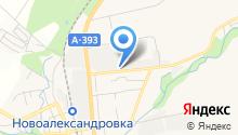 Термо Про на карте